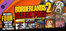 Borderlands 2 Season Pass PC & MAC *STEAM CD-KEY* 🔑🕹🎮