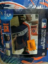 Mlb Northwest Twin Bed in a Bag