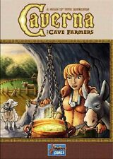 Mayfair Games: Caverna - The Cave Farmers (New)