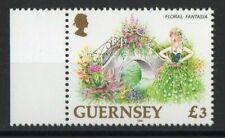 Guernsey 1996 £3 definitive MNH
