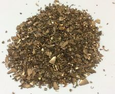 COPPER SHAVINGS 600g - Size 1-5mm - Cu 99.92% - FREE POSTAGE & PACKING!