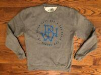 Upper Left USA The Great PNW Supply CO Pacific Northwest Sweatshirt Men's Medium