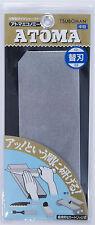 TSUBOMAN ATM75-4C ATOMA Economy Diamond Sharpener Spare Blade #400 (126664)