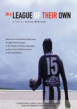 New DVD** IN A LEAGUE OF THEIR OWN