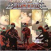 Battlezone - Fighting Back (2014)  CD  NEW/SEALED  SPEEDYPOST