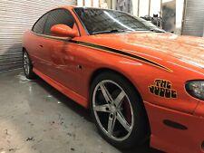 Decals, Emblems & License Frames for Pontiac GTO for sale   eBay