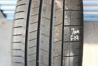 1 SINGLE PIRELLI P-ZERO PNCS 285/35/ZR20 XL MC 104Y *MCLAREN 540/570