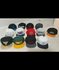 Hats and Caps Snapbacks and Fitted
