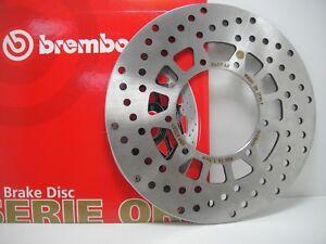 DISCO FRENO POSTERIORE BREMBO 68B40742 YAMAHA 600 XT - E 1990 1991 1992