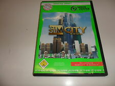 PC  Sim City 3000 (GreenPepper)