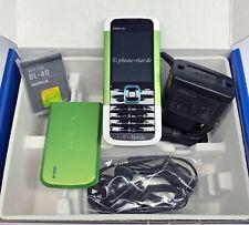 NOKIA 5000 RM-362 HANDY MOBILE PHONE UNLOCKED BLUETOOTH KAMERA GPRS NEU NEW BOX