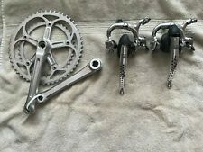 Vintage Shimano 600 Mini Group - REDUCED PRICE!