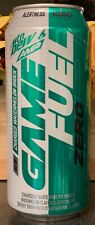 New Mtn Dew Amp Game Fuel Zero Charged Watermelon Shock Energy Drink 16 Fl Oz