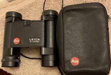 Leica 8x20 BC binoculars