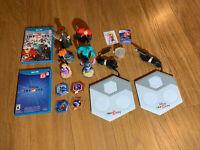 Disney Infinity Bundle (Nintendo Wii U, Wii U)