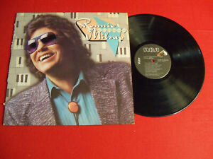 """RONNIE MILSAP 1986 LP """"LOST IN THE FIFTIES TONIGHT"""" ON CLASSIC COUNTRY POP VINYL"""