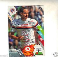 Panini Foot Adrenalyn 2014/2015 - Daniel CONGRE - Montpellier Hérault SC (A1262)