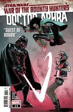 Star Wars Doctor Aphra #7 2nd Print Variant Cover Darth Vader Dr. 1st PR Marvel