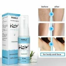30ml Painless Hair Removal Spray Permanent Depilatory Cream Soft Skin new