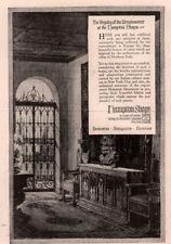1920 C AD HAMPTON SHOPS FURNITURE ANTIQUES