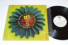 """THE B-52's Summer of Love 12"""" Maxi Single 45 rpm 3 Versions Party Mix Love Dub+"""