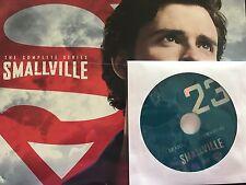 Smallville - Season 4, Disc 5 REPLACEMENT DISC (not full season)