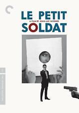 Le petit soldat (The Criterion Collection) 2020