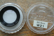 Pentax 110 W21 Close up Filter 30.5mm for 18mm 1:2.8 Lens