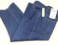 Christopher & Banks Women Classic Fit Natrual Waist Denim Jeans Size 6P NWT A241
