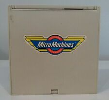 MICRO MACHINES DOUBLE PLAY PLAYSET TOWN CENTER (#1)