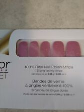 New/Sealed ColorStreet Nail Polish Strips Czech Me Out