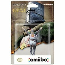 [Limited offer] Nintendo Amiibo Dark Souls Solaire of Astora Switch Wii U figure