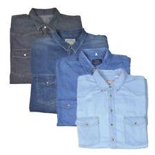 Camisas casuales de hombre sin marca talla XXL