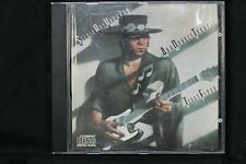 Stevie Ray Vaughan And Double Trouble – Texas Flood - CD (C933)