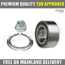 Renault Trafic Front Wheel Bearing Kit X83 2001 - 2015 NEW Premium Quality