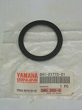 NOS YAMAHA 6H1-21772-01-00 OIL TANK BODY CAP GASKET 40LK 50ETLK 50ELJ 90ETLJ
