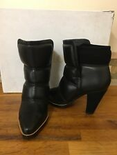 CHLOE Clayhill Leather Ankle Boots Size UK 2/EU 35 RRP £670
