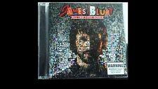 James Blunt – All The Lost Souls CD 2007 Atlantic – 7567899724 Rock, Pop AU