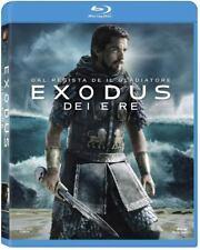 Blu Ray • Exodus Dei e Re RIDLEY SCOTT CHRISTIAN BALE ITALIANO