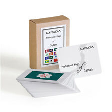 Prefectural Flags of Japan flash cards | CARDDIA