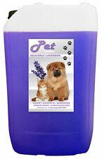 25L HEAVENLY LAVENDER Cattery Kennel Disinfectant Cleaner Deodoriser Pet GUARD