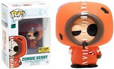 FUNKO POP SOUTH PARK #05 ZOMBIE KENNY~VAULTED VINYL FIGURE~HOT TOPIC 🏀