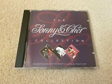 The Sonny & Cher Collection CD