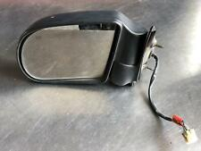 99 00 01 02 03 04 05 Chevy S10 Blazer Driver Left Door Mirror Power OEM