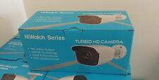 Hikvision HiWatch THC-B230 3MP 3.6mm lens VF TVI HD Bullet Camera IR 40m