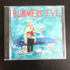 Bummers Eve - S/T CD garage punk psych kbd almost ready ohio NEW sealed 2016 usa