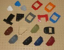 Choose Colour J2 Part no Wedge 6 x 4 Triple Curved LEGO 43712 WEDGE BRICK