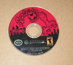 Freestyle Street Soccer (Game Only) Nintendo GameCube Fast Shipping
