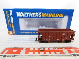 CE594-0,5# Walthers H0/DC 910-6907 USA-Güterwagen SP 466307 UP Kadee, NEUW+OVP