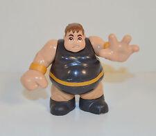 "2008 The Blob 2.5"" Action Figure X-Men Hasbro Super Hero Squad"